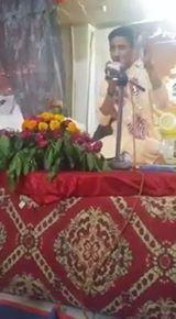 LIVE - Qaisda Haider Haider A.S Nabeel Rizvi