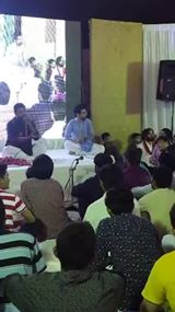 Jashan Barae Bulandi e darajat shohadae milat e jaffriya khan wada Prof sibt e Jaffar Zaidi wa marhomeen khanwada mir razi mir..
