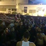Watch live Nohay Khuwani Zaheer abbas Kazmi Imam Bargah Aleymohammed North karachi