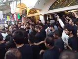 Nasir Ali Raza party mashad matamdari