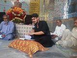 Khoon Hum Bahatey Hai - Syed Madar Ali Shah Rizvi (Anjuman-e-Sadat-e-Rizvia)