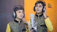Keh Rahi Hai Kibriyai Syed Abbas Haider & Syed Hussain Zaidi Manqabat 2016-17 HD