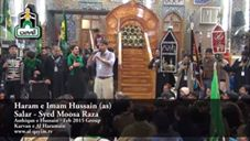 Ya Hussain , Ya Hussain