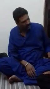 Zahid Khan Party - Ujray Gharan ch Akber Sughra Na Mar Jaavey (Rehearsal)