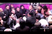 Nisar Party - Rozay Pe Mustafa (PBUH) Ke (22 Safar 1436)