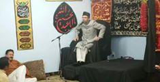LIVE - Daily Ramzan Program Tafseer Sura Al Qadar