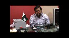 #JDC - Dastarkhwan e Imam Hassan - Syed Zafar Abbas Jafari