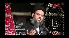 Shia Ulema Ali (A.S) ki fazeelat kyoun biyan kartay hain?