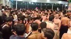 Mani Party Multan - Akber Baj Tery Main Rowan Ty Kurlawan..