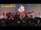Afaq Hussain of Mohammadi Qadeem - Watanoo k Joo Ka