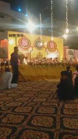 Jashan wiladat Imam Hussain (a.s) from Rizvia Imambargah Karachi