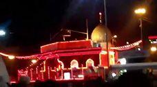 Nasir Ali Raza Party