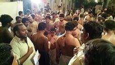 Lahore Party (Ravi Road) - Babay Nu Zakhmi Tak Ke