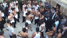 Dhudial Party (Haidery Salar) - Baon Owkha Waqt Aya