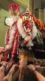 LIVE - Azan-e-Fajar (Taboot Baramdgi)