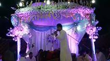 LIVE - Jashan - Mola Hussain (A.S) &  Mola Ghazi (A.S)