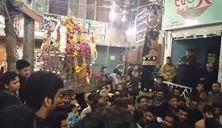 Zahid Khan Party - Sajjad (A.S) Bazaran Wich