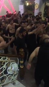 Live from Karbala - Sheikh Sony Party