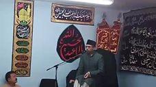 Live - 23 Ramzan - Tafseer Sura Alqadar Speech # 2
