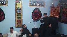 LIVE - Majlis Shab-e-Zarbat Imam Ali a.s. (Lecture 4)