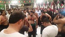 Markazi Matami Tanzeem AliunwaliAllah Kuwait - Abbas (A.S) Ka Alam Jab