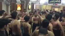 Ummat Nay Vich Sajday Dey - Ali Zaidi
