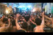 Kalay Khan Party - De Ve Khabraan Koi Sughra (S.A) Nu