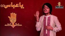 Daniyal - Sakhi Abbas (A.S) Aaye Hain (Qasida)