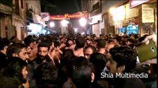 Mozang Party - Chehlum HUSSAIN A.S Da (NEW)