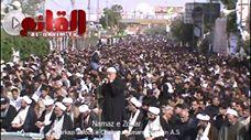 Namaz e Zohar - Markazi Jaloos e Chelum e Imam Hussain A.S - #karachi #shia #Namaz - #video #Pakistan