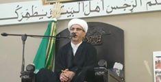 LIVE -  Molana Sheikh Abbas
