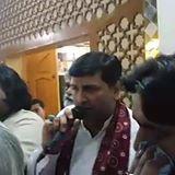 Live Perchance khushae By Ustad Amanat Ali khan & Ustad Ghulam Abbas Khan & Hasnain Abbas & Farhat Abbas rizvi & Kumail Ali Chao