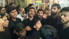 Mani Party (Multan) - Je Kadi Sain (S.A) Tera Ghazi(A.S) Bhira