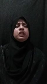 LIVE - Aaj Zainab (S.A) Yateem Ho Gai