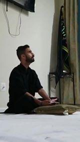 LIVE - Shab-e-Zarbat Shahadat Imam Ali (A.S)