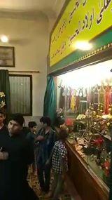 LIVE - Nohay Khuwani Anjuman Dar-E-Sakina