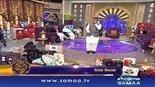 Ya Rasool Allah Ya Habib Allah Live #Naat Ramzan/11 June 2016 on Samma TV by Safdar Abbas Zaidi