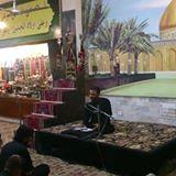 Watch Live Salam Reciting by: Zaheer Abbas Kazmi