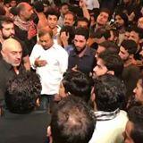 LIVE - Ansar Party Matam - Chohan Road, Lahore