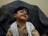 Youngest Zakir e Imam Hussain a.s S.M Kumail Abbas Jafri - http://Al-Qayim.tv