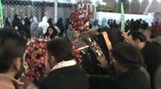 Shabih e Taboot  Wa Zuljana e Imam Hassan A.S