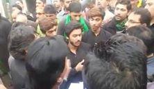 Chehlum Imam Hussain (A.S) - Shahdra Town, Lahore