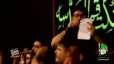 Mir Hasan Mir Live Nohay In #Qum #Iran