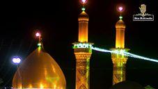 Abbas (A.S) Ka Percham (Manqabat) (Exclusive)