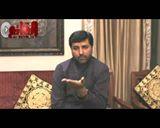 Famous Manqabat Khaun:Hasnain Abbas Remarks about Al-Qayim  Network