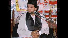 Shaheed Allama Nasir Abbas - Multan
