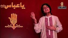 Daniyal - Sakhi Abbas (A.S) Aaye Hain