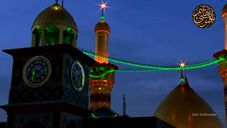 Rahat Fateh Ali Khan - Abbas (A.S) Tere Dar Sa Dunia Main Dar Kahan