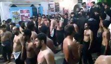 Mani Party (Multan) - Saman Karbala Me Bhikhra Hussain a.s Ka