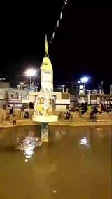 LIVE - Pursa - Nehr-e-Furat - Karbala, Iraq